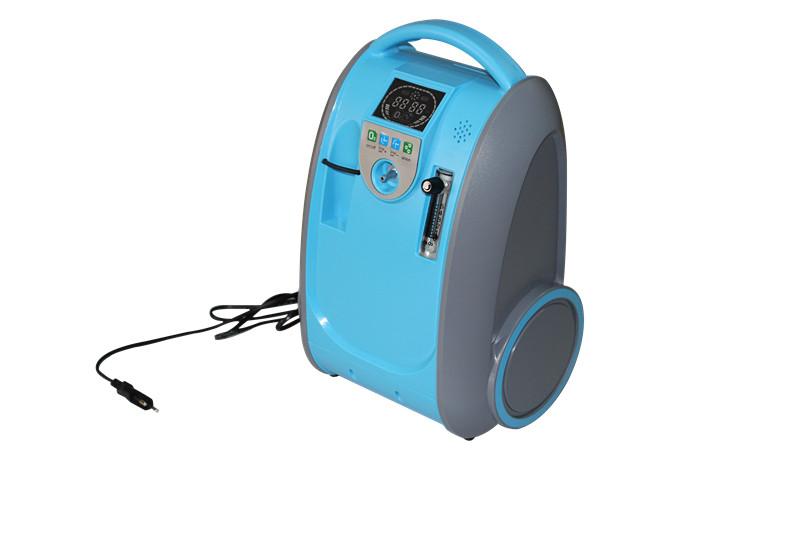 Zapůjčení kyslíkového koncentrátoru - LOVEGO LG101