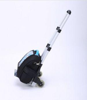 Vozík k přenosným kyslíkovým koncentrátorům LOVEGO GBA 101 -5L a LOVEGO GBA 102